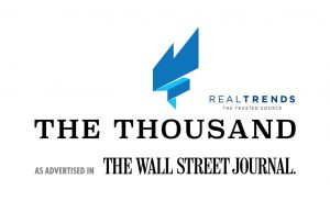 Top 20 Real Estate Teams 2016 Real Trends Wall Street Journal